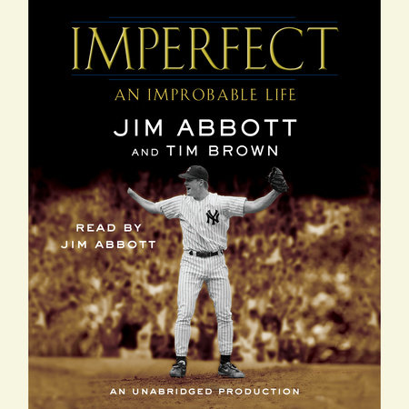 Imperfect by Tim Brown and Jim Abbott