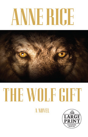 The Wolf Gift by