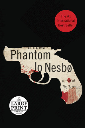 Phantom by