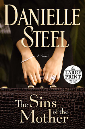 The Sins of the Mother by Danielle Steel
