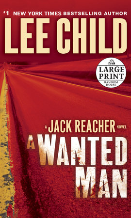 A Wanted Man by