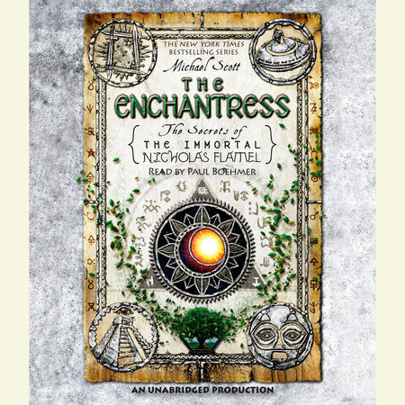 The Enchantress by