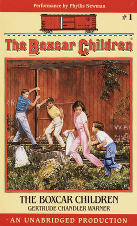 The Boxcar Children by