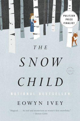 Cover of The Snow Child
