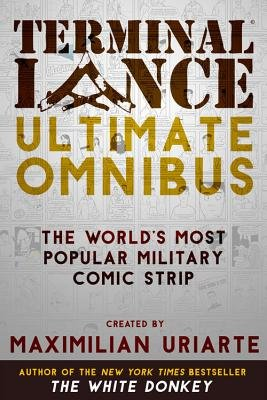 Cover art for Terminal Lance Ultimate Omnibus