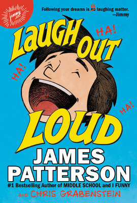 Cover of Laugh Out Loud