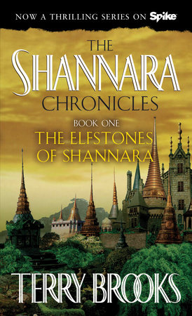 The Elfstones of Shannara by