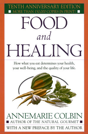 Food and Healing by