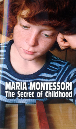 Secret of Childhood by