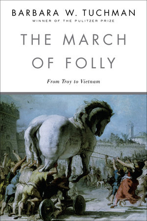 The March of Folly by
