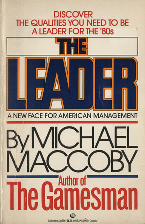 The Leader by