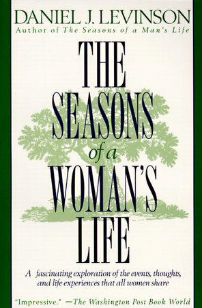 The Seasons of a Woman's Life by