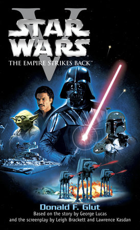 The Empire Strikes Back: Star Wars: Episode V by