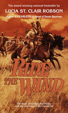 Ride the Wind by