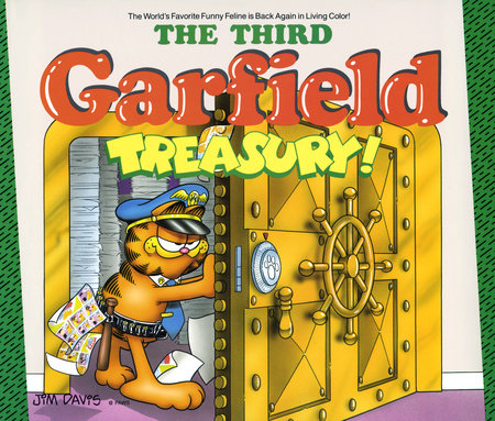 Third Garfield Treasury by