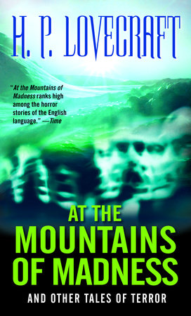 At the Mountains of Madness by