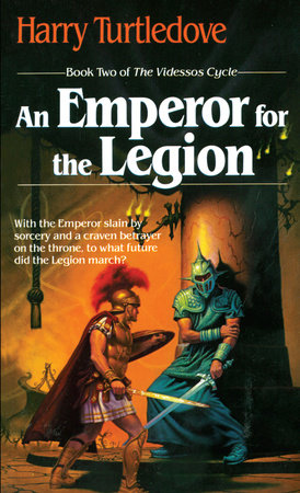 An Emperor for the Legion by