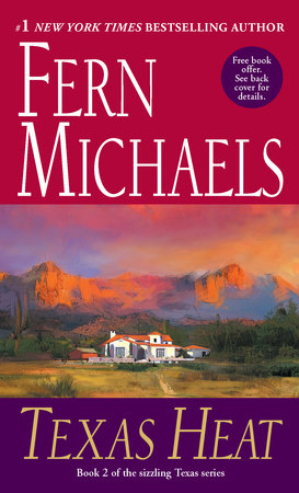 Texas Heat by Fern Michaels
