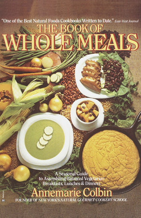 Book of Whole Meals by