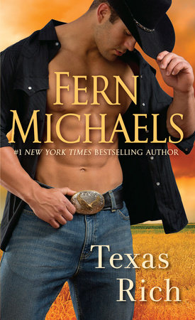Texas Rich by Fern Michaels