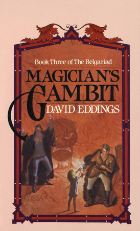 Magician's Gambit by