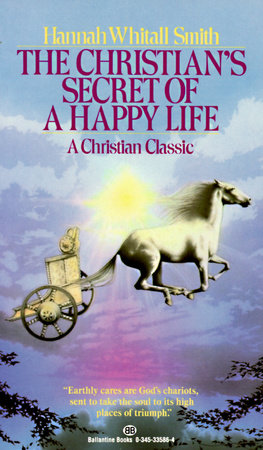 Christian's Secret of a Happy Life by