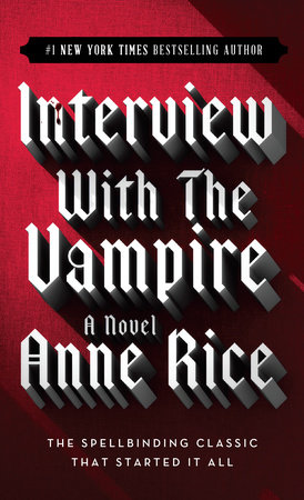 Interview with the Vampire by