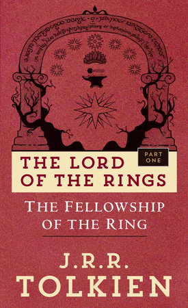 The Fellowship of the Ring by