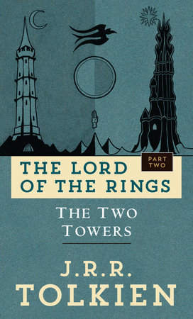 The Two Towers by