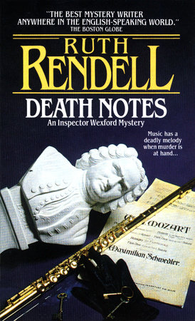 Death Notes by