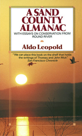 Sand County Almanac by