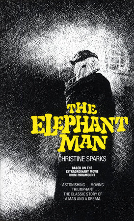 Elephant Man by Christine Sparks