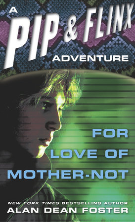 For Love of Mother-Not by