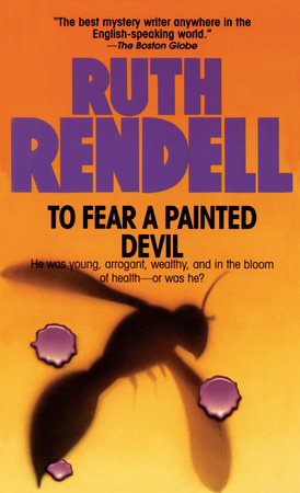 To Fear a Painted Devil by