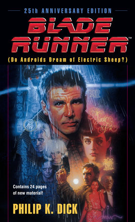 Blade Runner (Movie-Tie-In Edition) by