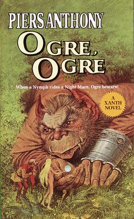 Ogre, Ogre by