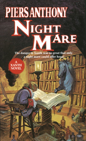 Night Mare by