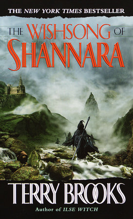 The Wishsong of Shannara by
