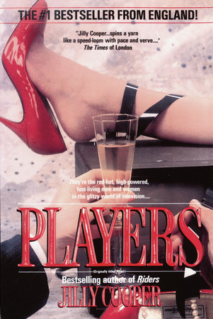 Players by Jilly Cooper