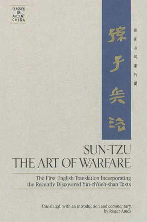 Sun-Tzu: The Art of Warfare