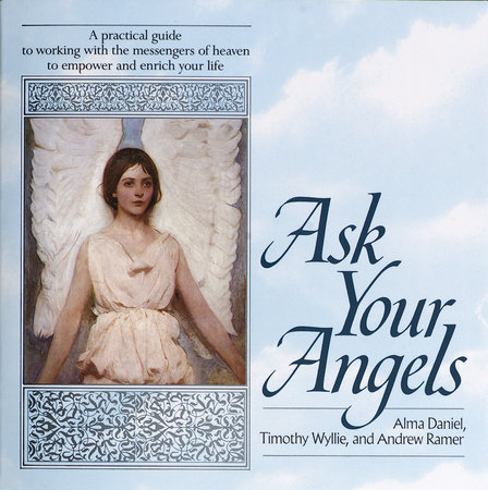 Ask Your Angels by