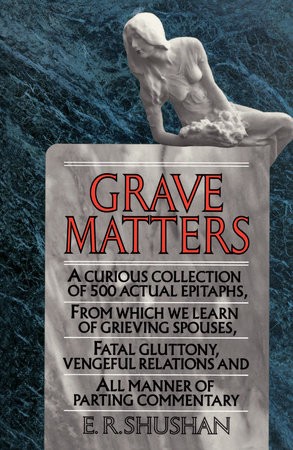 Grave Matters by