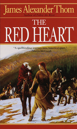 The Red Heart by