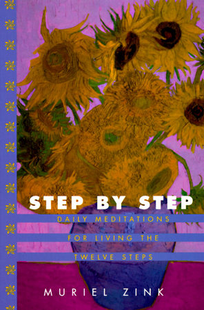 Step by Step by Muriel Zink