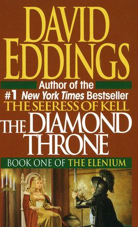 Diamond Throne by