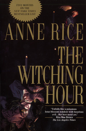 The Witching Hour by