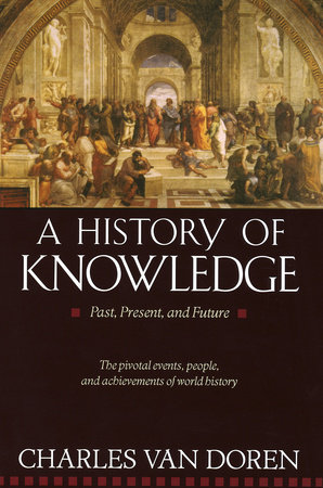 A History of Knowledge by