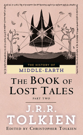 Book of Lost Tales 2 by