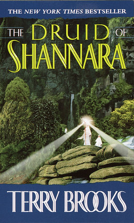 The Druid of Shannara by