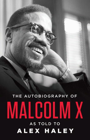 Autobiography of Malcolm X by